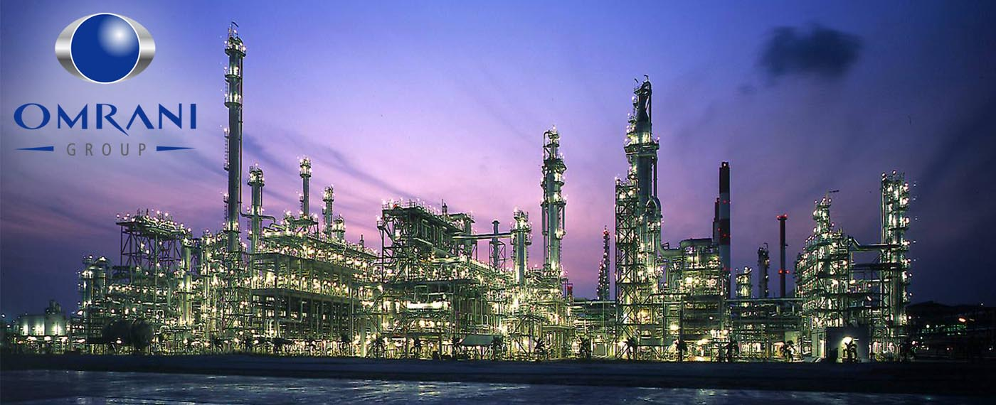 Suppling technical equipments for oil & gas Mega-projects